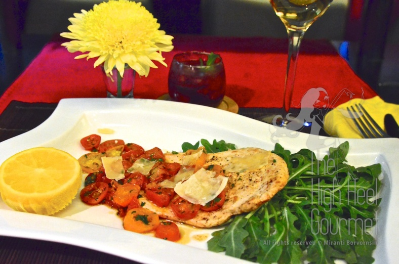 Chicken Milanese by The High Heel Gourmet 2 (1)