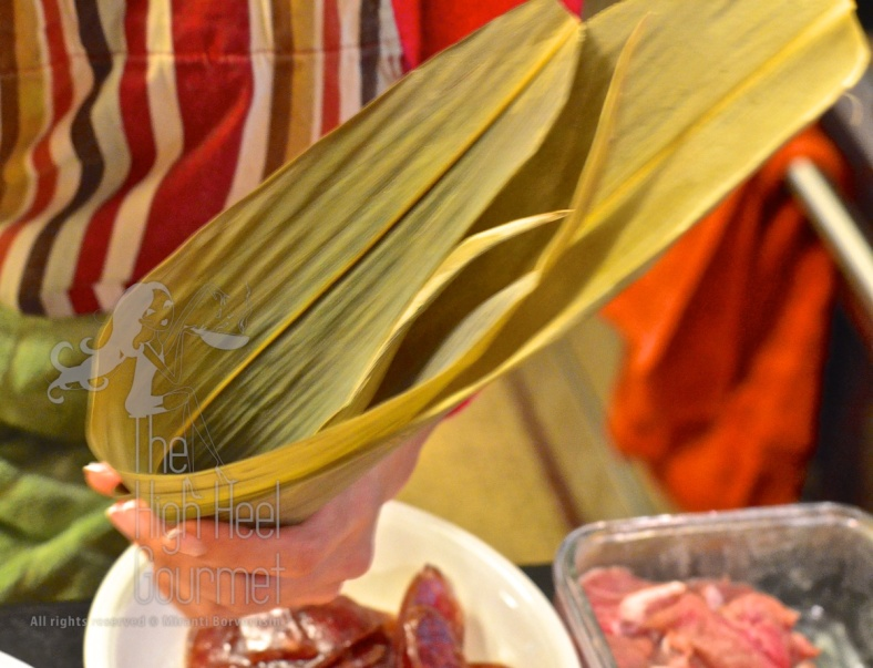 Bah Jang - Zongzi - The festive dumplings by The High Heel Gourmet 13
