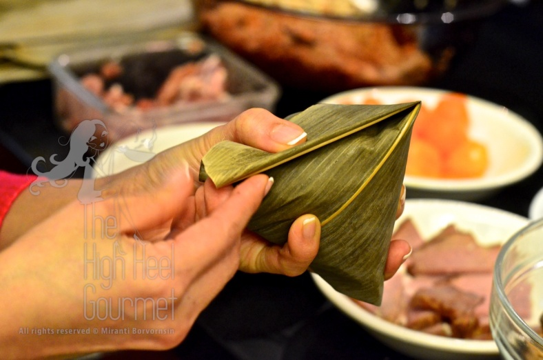 Bah Jang - Zongzi - The festive dumplings by The High Heel Gourmet 14