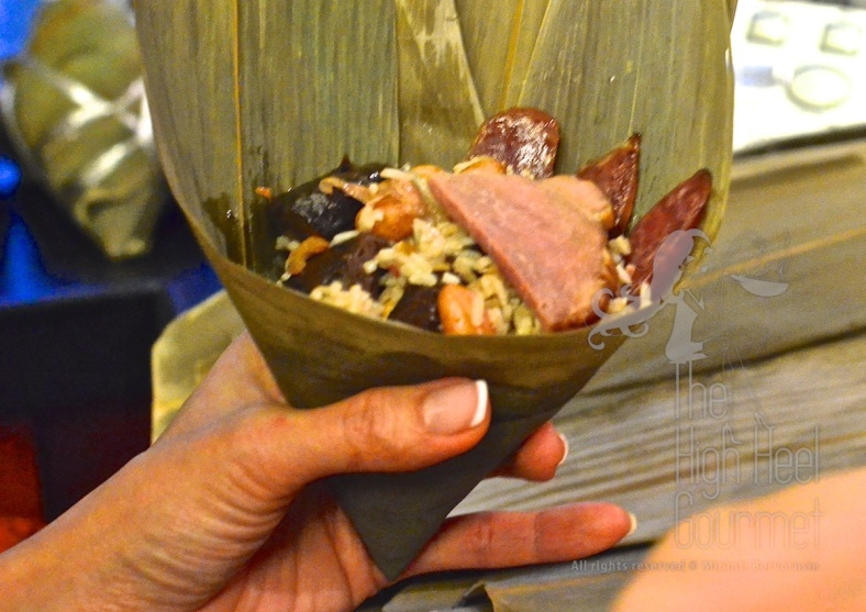 Bah Jang - Zongzi - The festive dumplings by The High Heel Gourmet 23