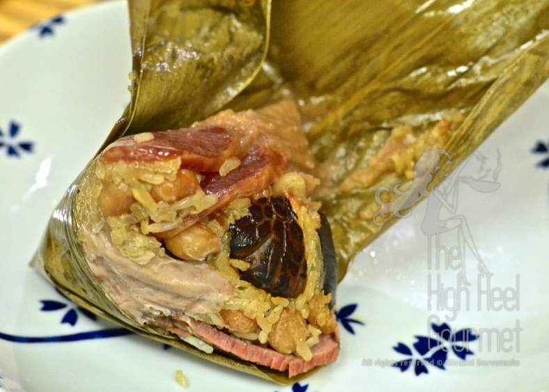 Bah Jang - Zongzi - The festive dumplings by The High Heel Gourmet 25