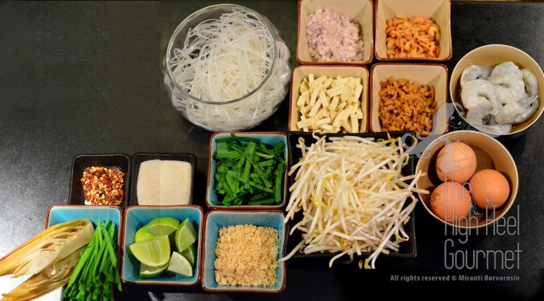 PadThai ingredients 19