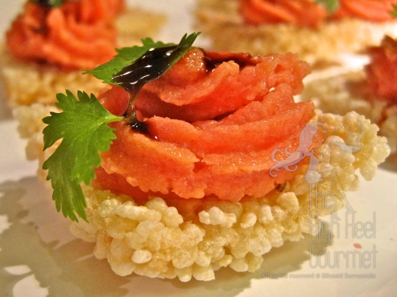 Spicy Tuna by The High Heel Gourmet 1 (1)