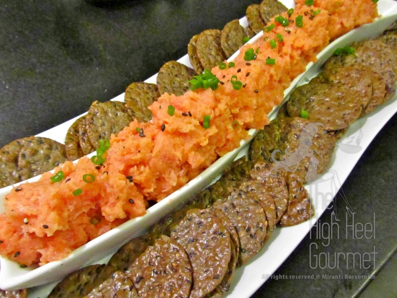 Spicy Tuna by The High Heel Gourmet 2 (1)