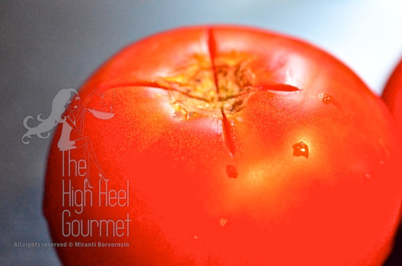 Pomodoro Sauce by The High Heel Gourmet 9 (1)