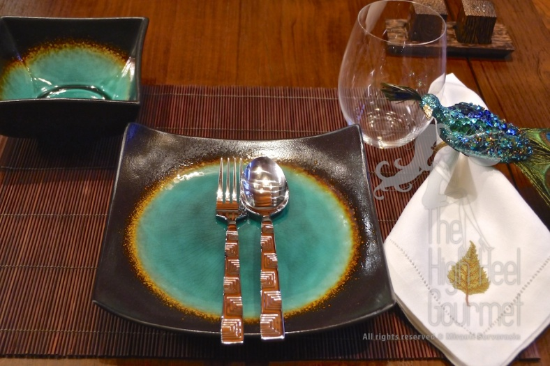 Thai Eating Etiquette by The High Heel Gourmet (1)