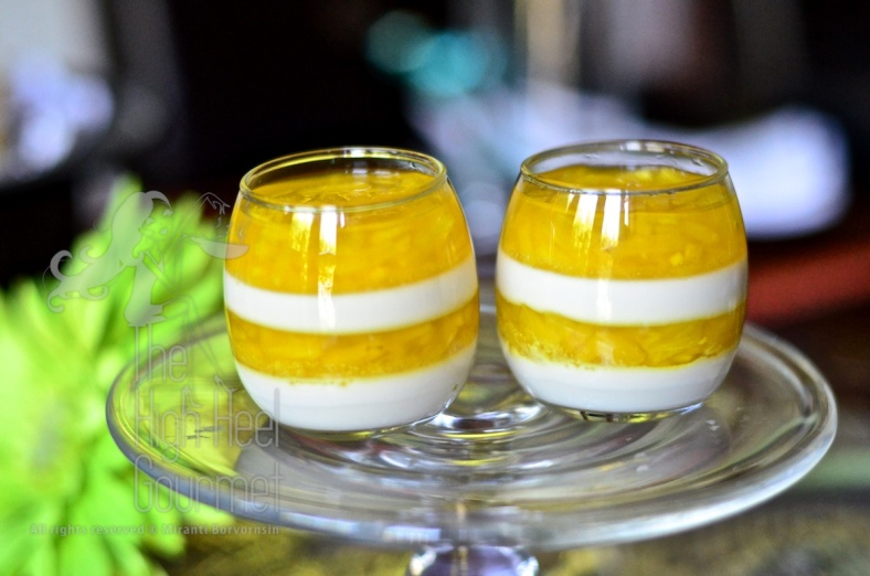 Pine Apple Panna Cotta by The High Heel Gourmet 2 (1)