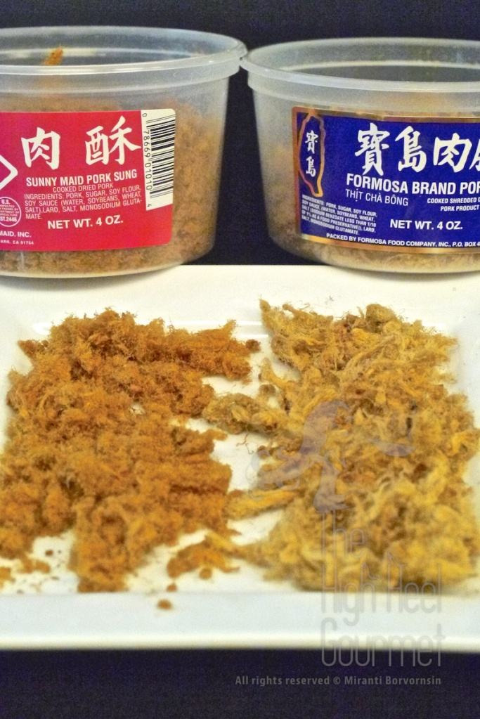 Pork Floss Shortbread by The High Heel Gourmet 8 (1)