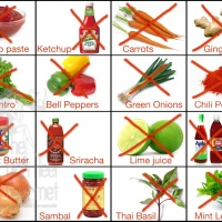 What's NOT Suppose to be in Thai Curry Paste – Thai Curry Episode I