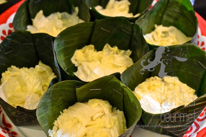 Thai Fish Mousse, Hor Mok Pla by The High Heel Gourmet 3