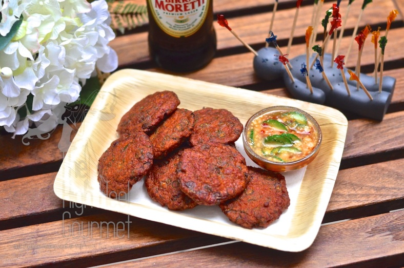 Thai Fried Fish Cake, ToddMun by The High Heel Gourmet 7 (1)