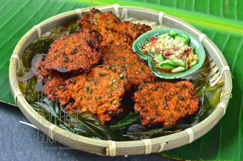 Thai Fried Fish Cake, ToddMun by The High Heel Gourmet 9 (1)