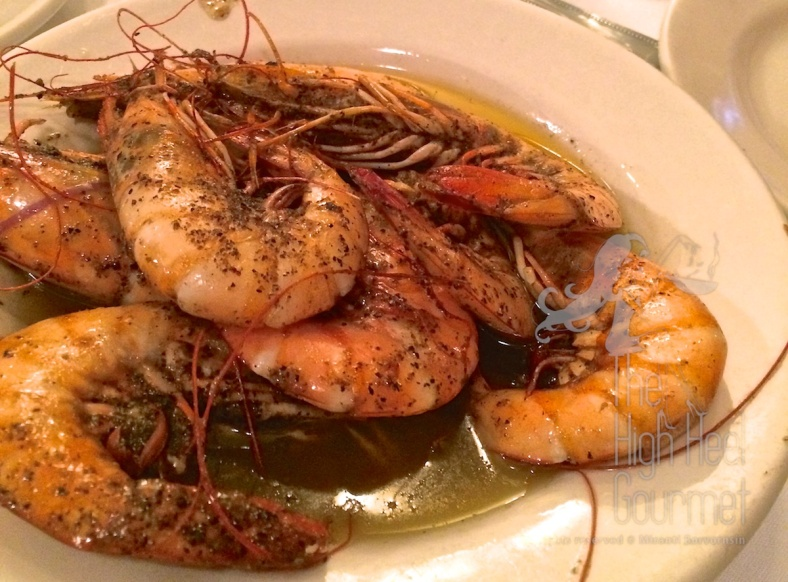 Pascal 's Manale New Orleans by The High Heel Gourmet 2