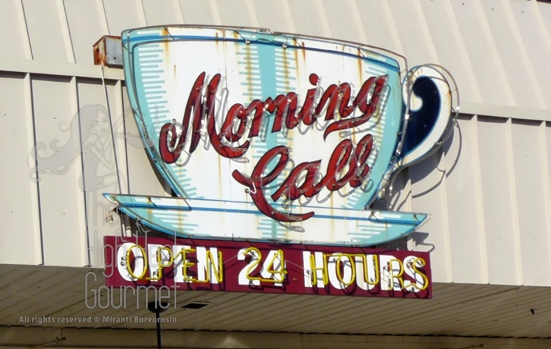 The Morning Call New Orleans by The High Heel Gourmet 1