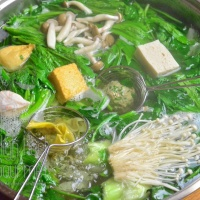 Happy New Year with Hot Pot, Thai Style Suki Yaki