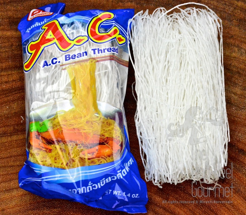 Thai Noodles for the Beginners by The High Heel Gourmet 10