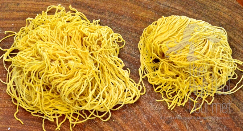 Thai Noodles for the Beginners by The High Heel Gourmet 12