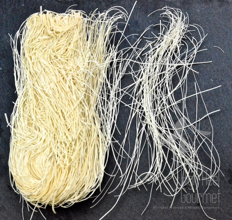 Thai Noodles for the Beginners by The High Heel Gourmet 21