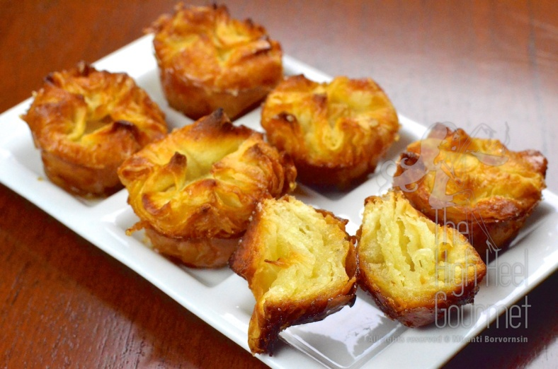 Kouign-Amann by The High Heel Gourmet 30