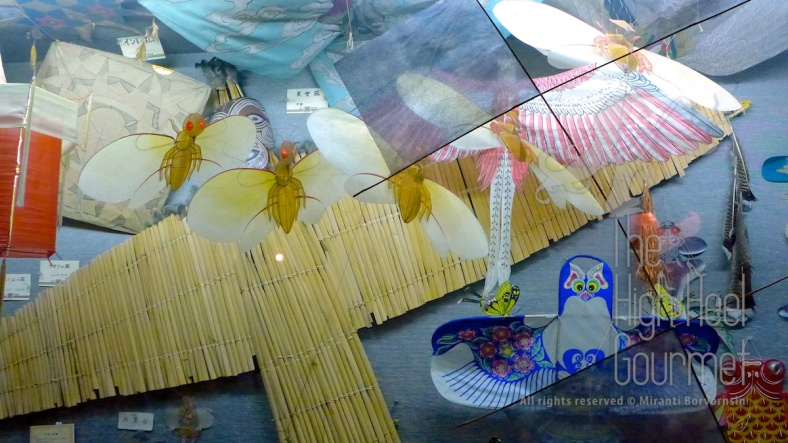 Kite Museum Nihombashi by The High Heel Gourmet 3