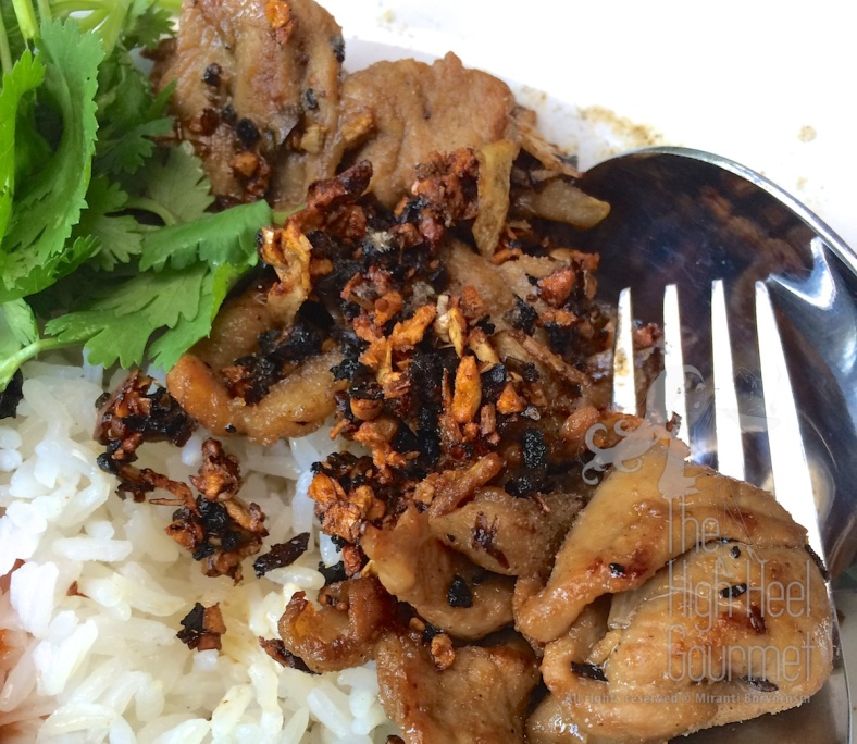 Thai Fried Pork with Garlic and Pepper - Moo Todd Kratiam Phrik Thai by The High Heel Gourmet 19