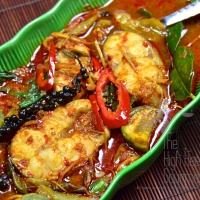 Authentic Thai Jungle Curry with Cat Fish, Kaeng Pa Pla Dook – Thai Curry Episode XVII