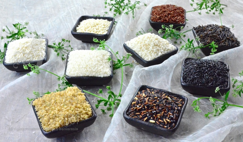 All About Rice by The High Heel Gourmet 15 (1)