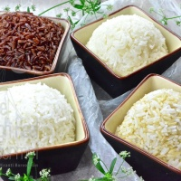 How to Make Perfect Steamed Rice Whether Brown, White or Sticky Rice